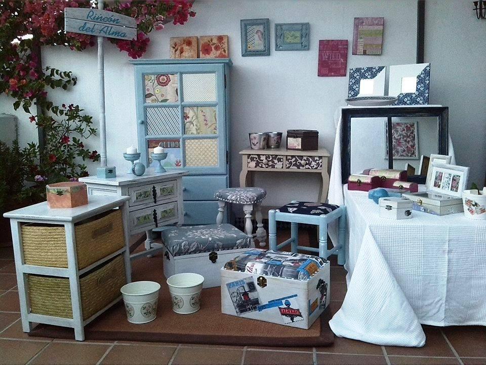 Fotos de muebles pintados con chalk paint tienda online - Muebles de colores pintados ...