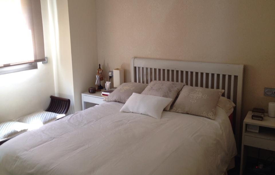 Fotos de muebles pintados con chalk paint reci n pintado - Muebles antiguos pintados de blanco ...