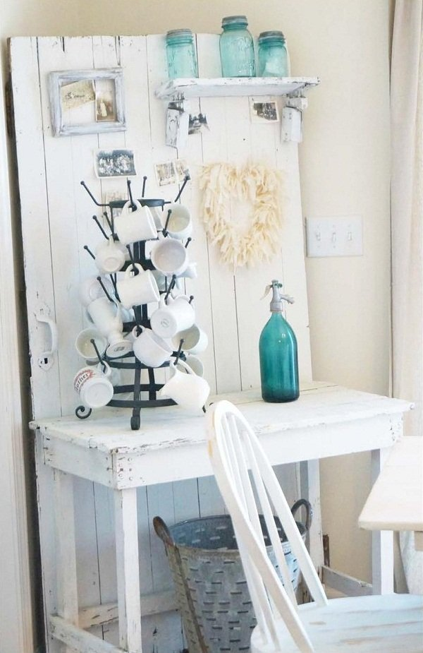 Decoraci n shabby chic - Decoracion country chic ...
