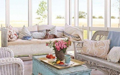 Country style y chalk paint - Pintura ala tiza para muebles ...
